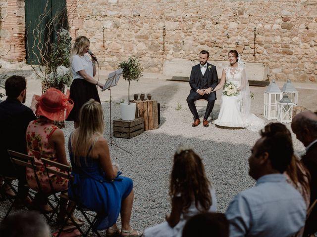 Le mariage de Magali et José à Saint-Estève, Pyrénées-Orientales 54