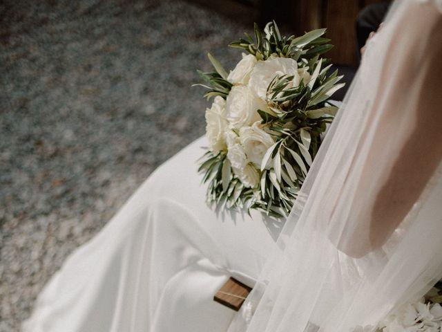 Le mariage de Magali et José à Saint-Estève, Pyrénées-Orientales 55