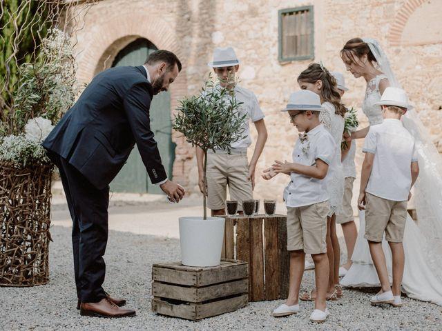 Le mariage de Magali et José à Saint-Estève, Pyrénées-Orientales 59