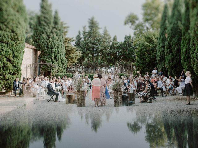 Le mariage de Magali et José à Saint-Estève, Pyrénées-Orientales 60