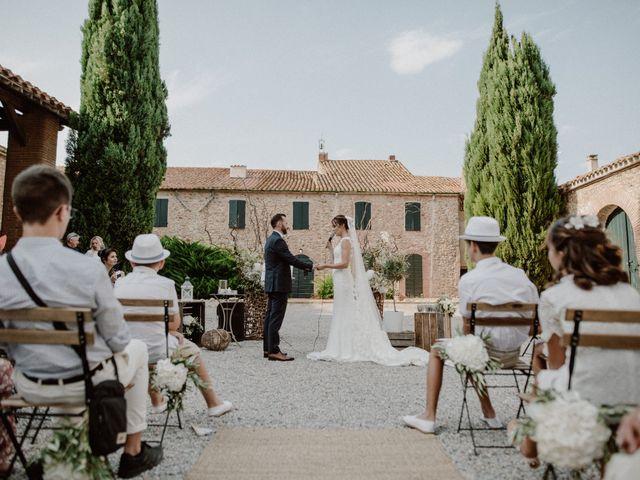 Le mariage de Magali et José à Saint-Estève, Pyrénées-Orientales 61