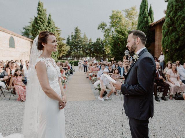 Le mariage de Magali et José à Saint-Estève, Pyrénées-Orientales 62