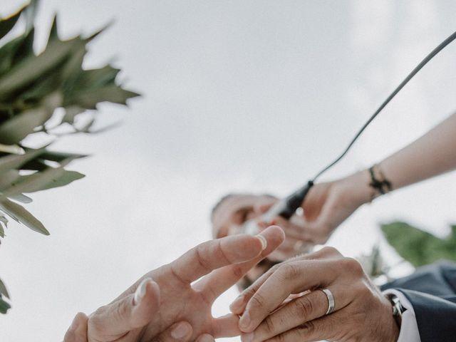 Le mariage de Magali et José à Saint-Estève, Pyrénées-Orientales 65