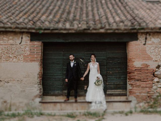 Le mariage de Magali et José à Saint-Estève, Pyrénées-Orientales 77
