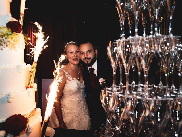 Le mariage de David et Emmanuelle à Pomponne, Seine-et-Marne 41