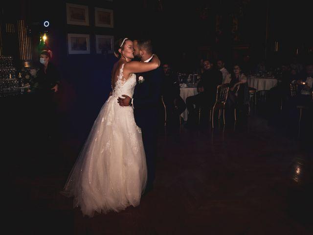 Le mariage de David et Emmanuelle à Pomponne, Seine-et-Marne 43