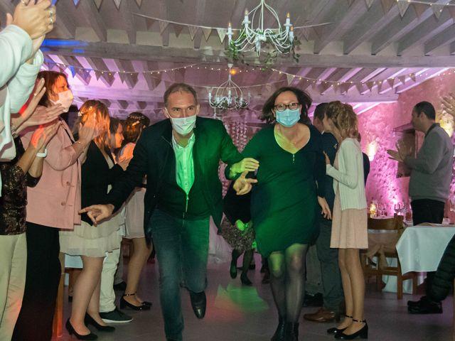 Le mariage de Franck et Marie-Laure à Bernay, Eure 2