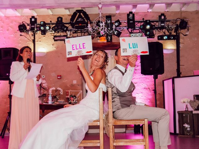 Le mariage de Franck et Marie-Laure à Bernay, Eure 5