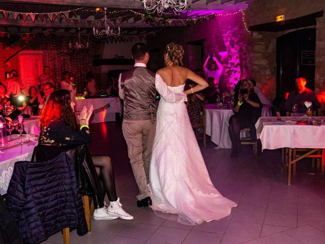 Le mariage de Franck et Marie-Laure à Bernay, Eure 11