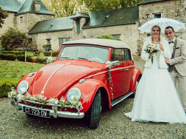 Le mariage de Franck et Marie-Laure à Bernay, Eure 20
