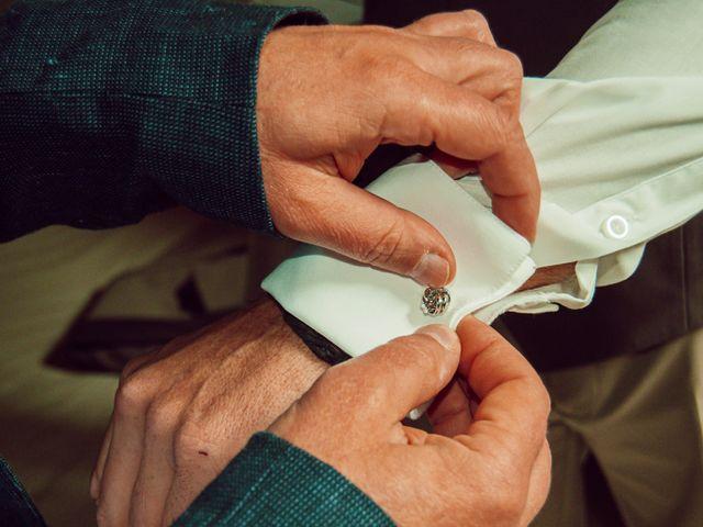 Le mariage de Franck et Marie-Laure à Bernay, Eure 23