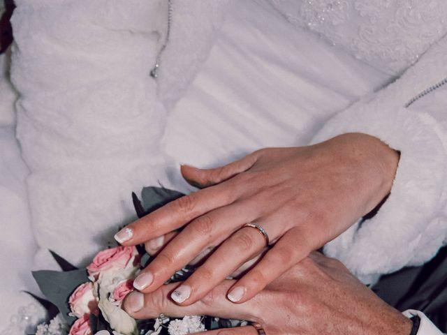 Le mariage de Franck et Marie-Laure à Bernay, Eure 25