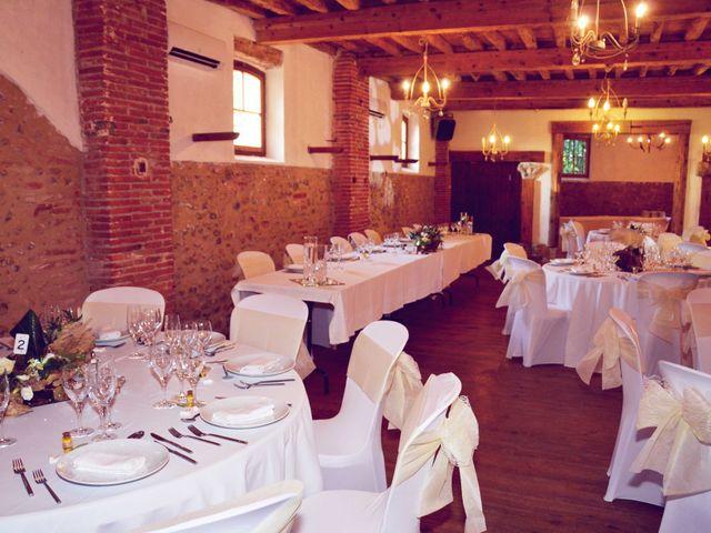 Le mariage de Kevin et Gwennaelle à Saint-Hippolyte, Pyrénées-Orientales 9
