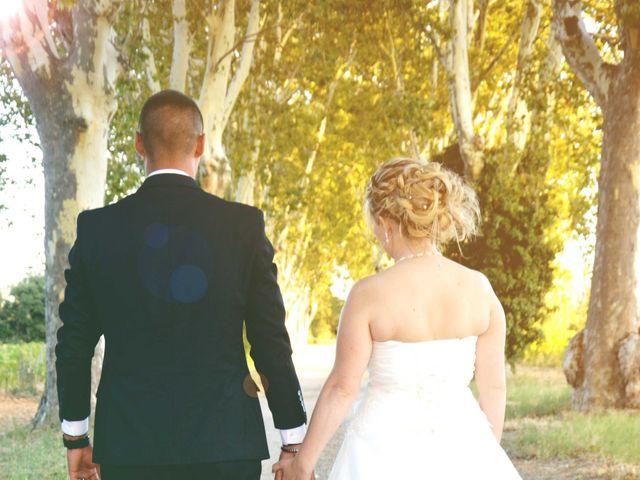 Le mariage de Kevin et Gwennaelle à Saint-Hippolyte, Pyrénées-Orientales 16