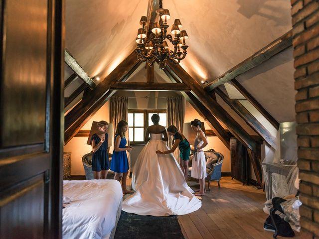 Le mariage de Alain et Cynthia à Montagnole, Savoie 6