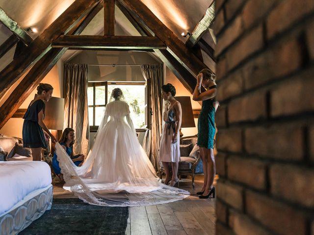 Le mariage de Alain et Cynthia à Montagnole, Savoie 9
