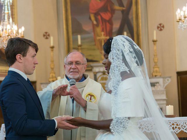 Le mariage de Alain et Cynthia à Montagnole, Savoie 10