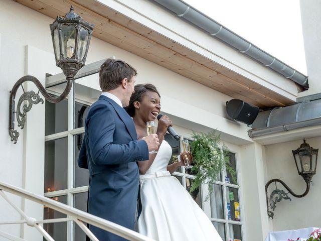 Le mariage de Alain et Cynthia à Montagnole, Savoie 15