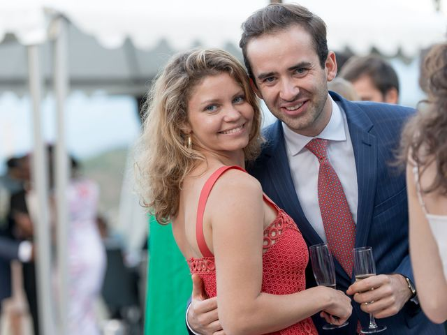 Le mariage de Alain et Cynthia à Montagnole, Savoie 28