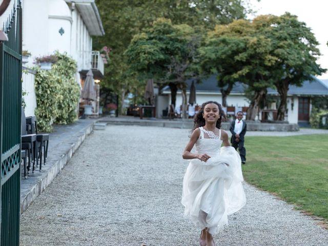 Le mariage de Alain et Cynthia à Montagnole, Savoie 37