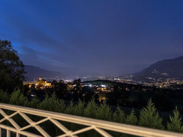 Le mariage de Alain et Cynthia à Montagnole, Savoie 42