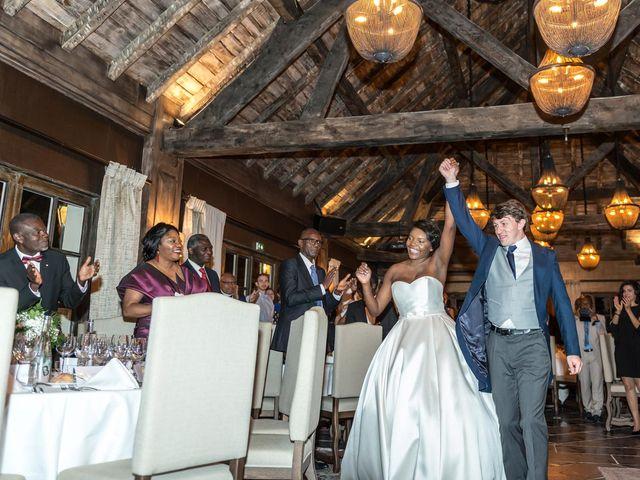 Le mariage de Alain et Cynthia à Montagnole, Savoie 45