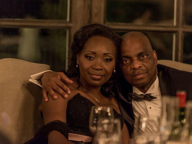 Le mariage de Alain et Cynthia à Montagnole, Savoie 50