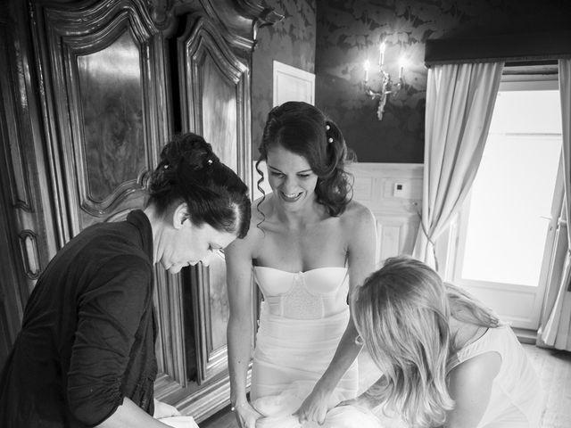 Le mariage de Sébastien et Aurélie à Le Bourget-du-Lac, Savoie 6