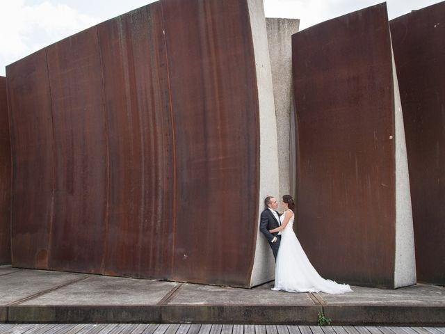 Le mariage de Sébastien et Aurélie à Le Bourget-du-Lac, Savoie 10