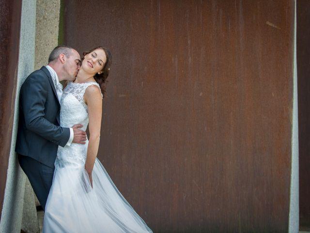 Le mariage de Sébastien et Aurélie à Le Bourget-du-Lac, Savoie 11