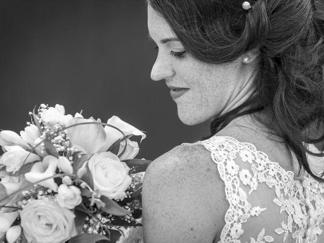 Le mariage de Sébastien et Aurélie à Le Bourget-du-Lac, Savoie 13