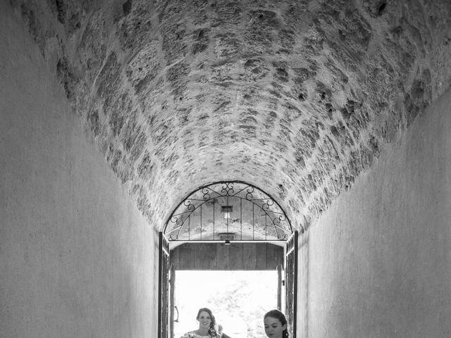 Le mariage de Sébastien et Aurélie à Le Bourget-du-Lac, Savoie 17