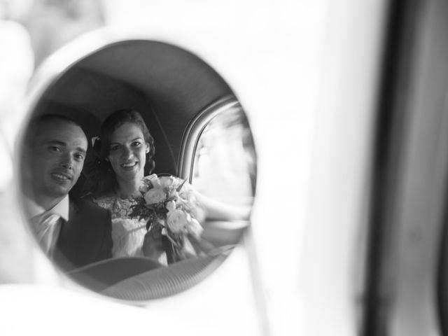 Le mariage de Sébastien et Aurélie à Le Bourget-du-Lac, Savoie 27