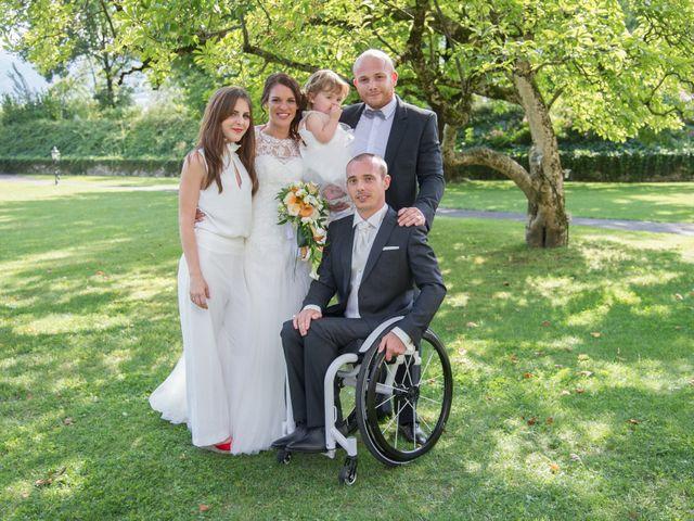 Le mariage de Sébastien et Aurélie à Le Bourget-du-Lac, Savoie 29