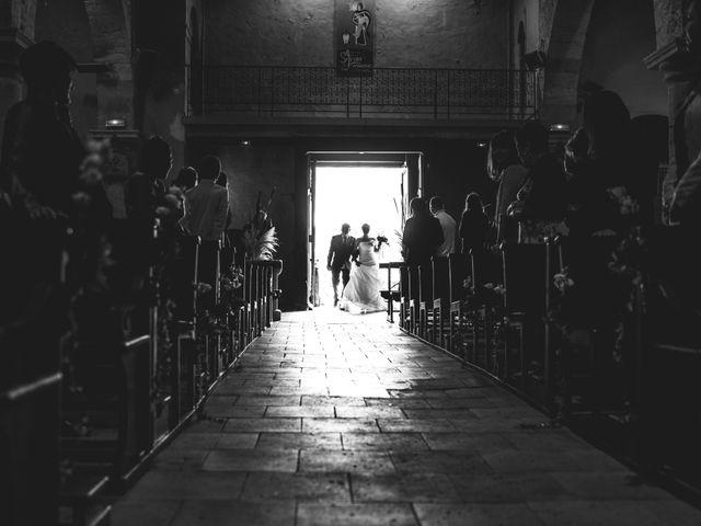 Le mariage de Gabriel et Elise à Lavardac, Lot-et-Garonne 9