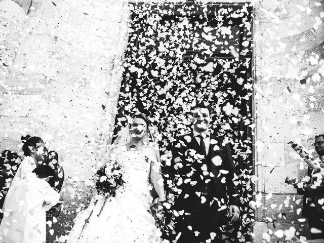 Le mariage de Gabriel et Elise à Lavardac, Lot-et-Garonne 10