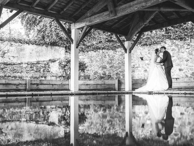 Le mariage de Gabriel et Elise à Lavardac, Lot-et-Garonne 12