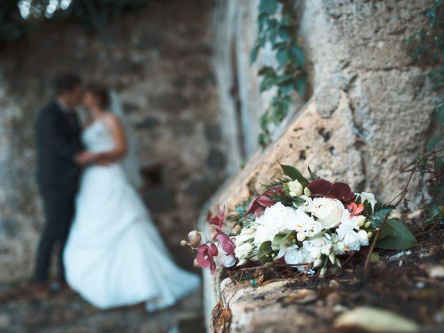 Le mariage de Gabriel et Elise à Lavardac, Lot-et-Garonne 13