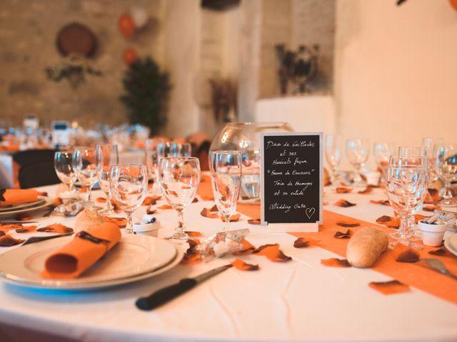 Le mariage de Gabriel et Elise à Lavardac, Lot-et-Garonne 16