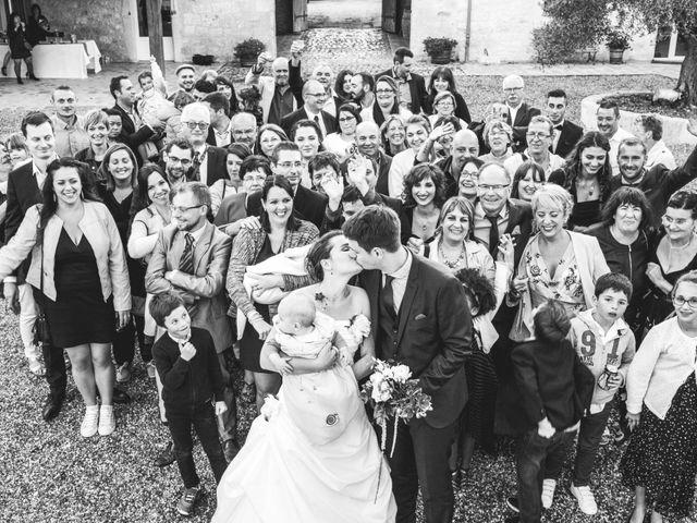 Le mariage de Gabriel et Elise à Lavardac, Lot-et-Garonne 17