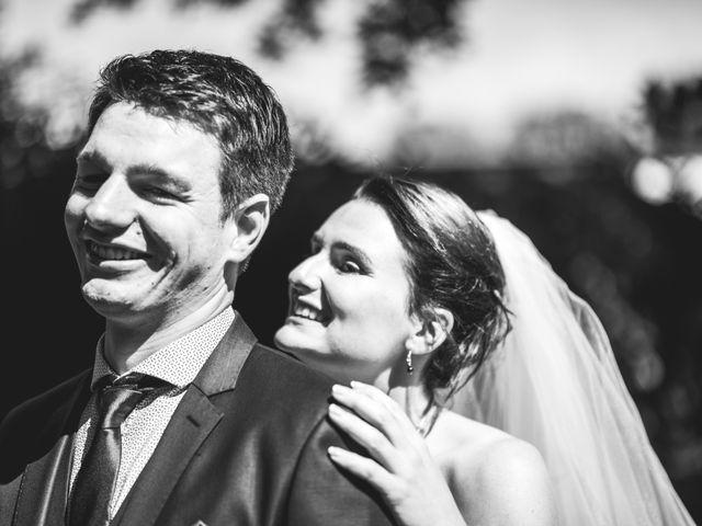 Le mariage de Gabriel et Elise à Lavardac, Lot-et-Garonne 18
