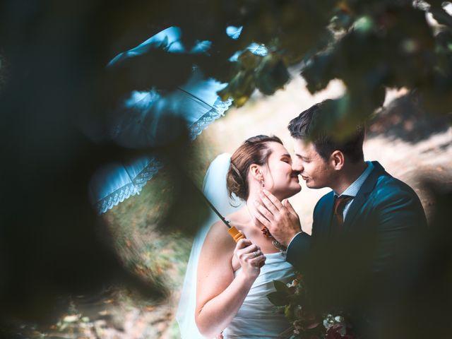 Le mariage de Gabriel et Elise à Lavardac, Lot-et-Garonne 2
