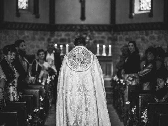 Le mariage de Gabriel et Elise à Lavardac, Lot-et-Garonne 20