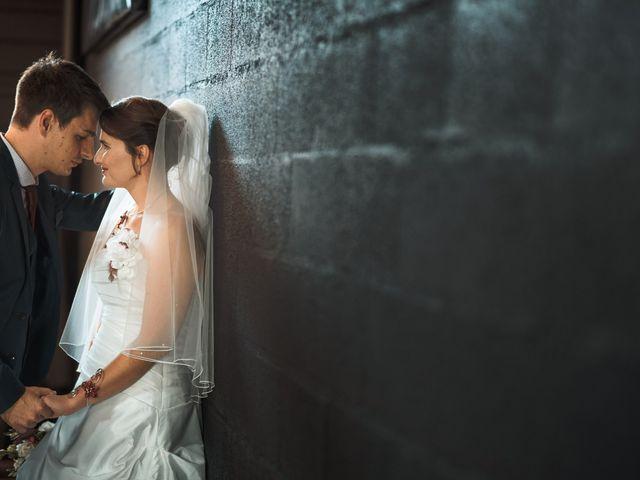 Le mariage de Gabriel et Elise à Lavardac, Lot-et-Garonne 24