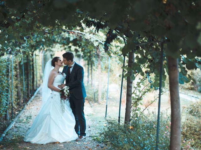 Le mariage de Gabriel et Elise à Lavardac, Lot-et-Garonne 25