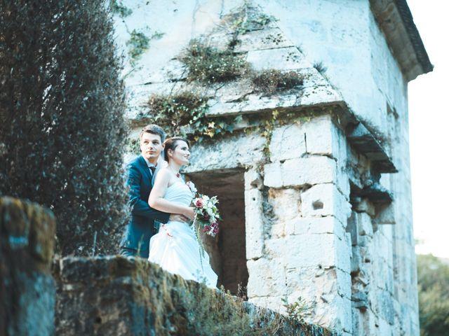 Le mariage de Gabriel et Elise à Lavardac, Lot-et-Garonne 26