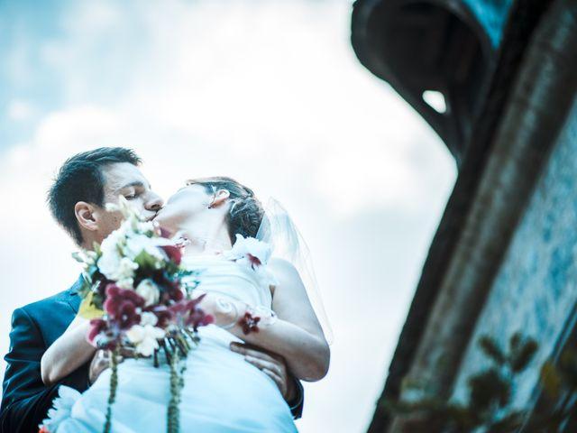 Le mariage de Gabriel et Elise à Lavardac, Lot-et-Garonne 27