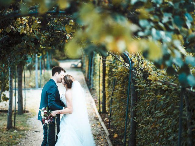Le mariage de Gabriel et Elise à Lavardac, Lot-et-Garonne 28