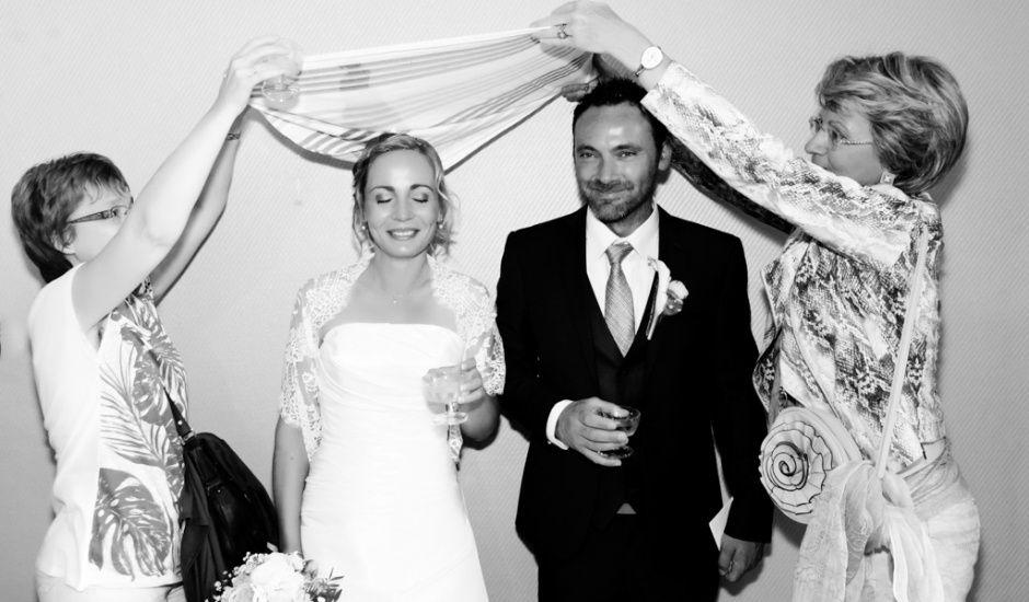 Le mariage de Delphine et Aldo à Arras, Pas-de-Calais