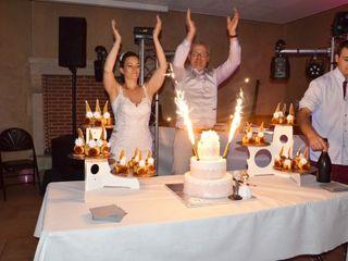 Le mariage de Sophie et Laurent 1
